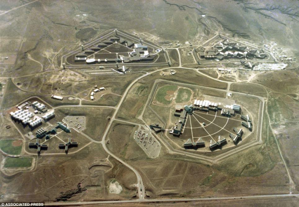 Adx Florence Prison Tour
